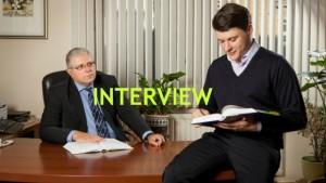 Intervju I